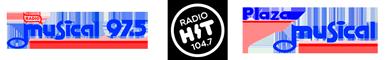Logos Cadena Musical